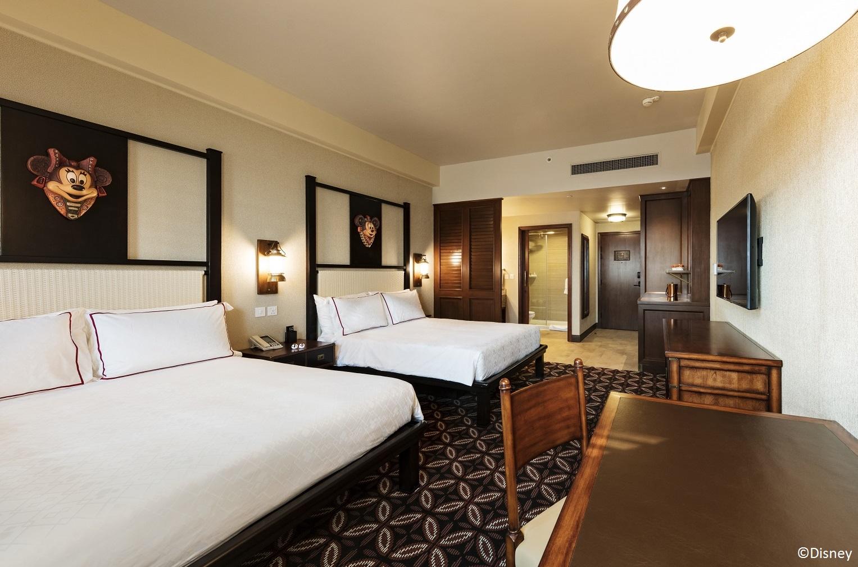 香港迪士尼探索家度假酒店