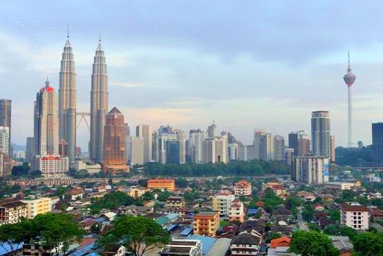 沙巴超值5天游:马来西亚