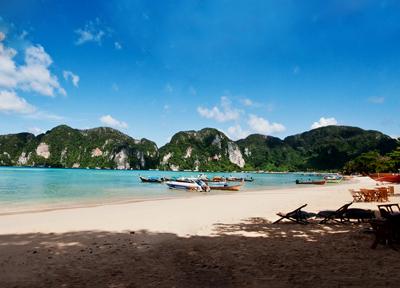 泰国6天游_泰国普吉岛