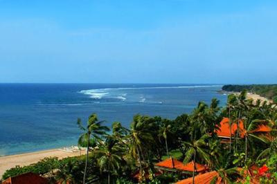 巴厘岛5天游:印尼巴厘岛景观