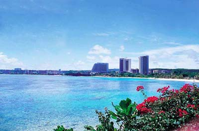 美国夏威夷6天游_美国关岛