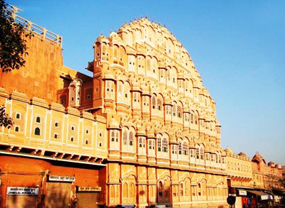印度风之宫殿