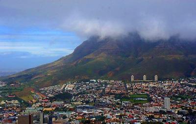 南非 纳米比亚12天景点_斯坦伦布斯酒乡文化市场