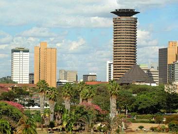 肯尼亚10天游_肯尼亚国家会展中心