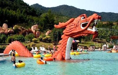 惠州龙门铁泉温泉