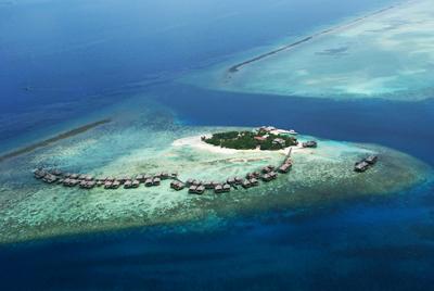 马尔代夫马富士岛6天游_马尔代夫瓦度岛