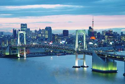 日本六日游-日本北海道风光