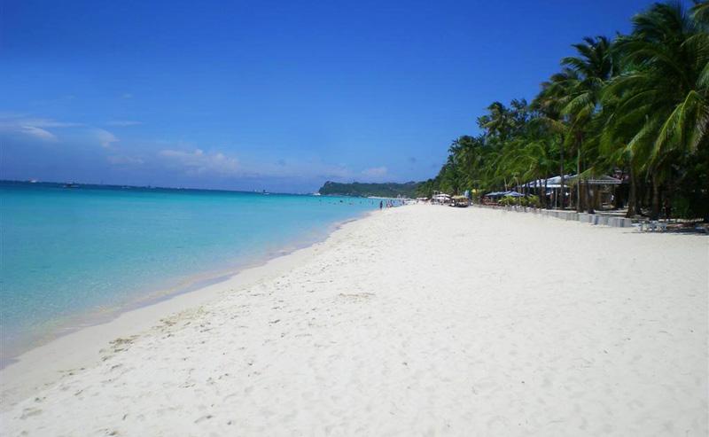 菲律宾最好的海岛