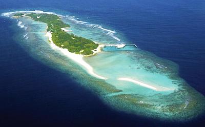 马尔代夫奥露岛度假村