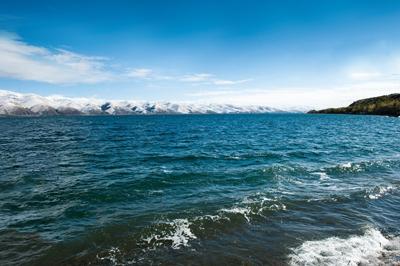 阿塞拜疆 格鲁吉亚 亚美尼亚 三国11日游:亚美尼亚塞凡湖