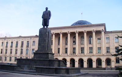 阿塞拜疆 格鲁吉亚 亚美尼亚 三国11日游:格鲁吉亚斯大林博物馆