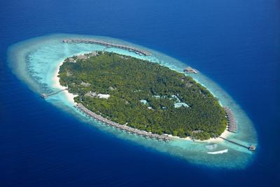 马尔代夫都喜天阙岛