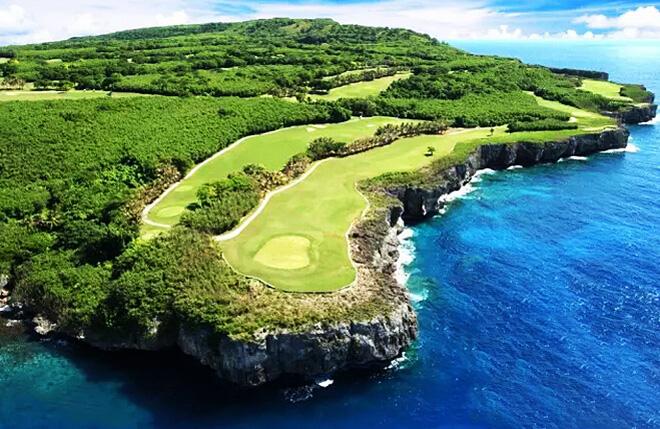 塞班岛劳劳海滩高尔夫球俱乐部