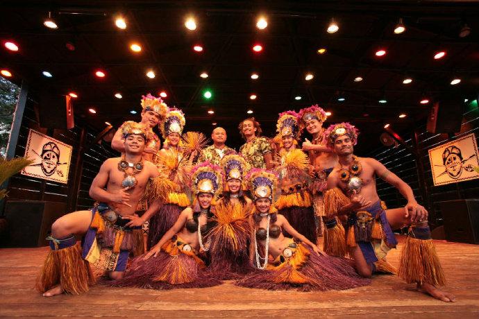 塞班岛当地文化