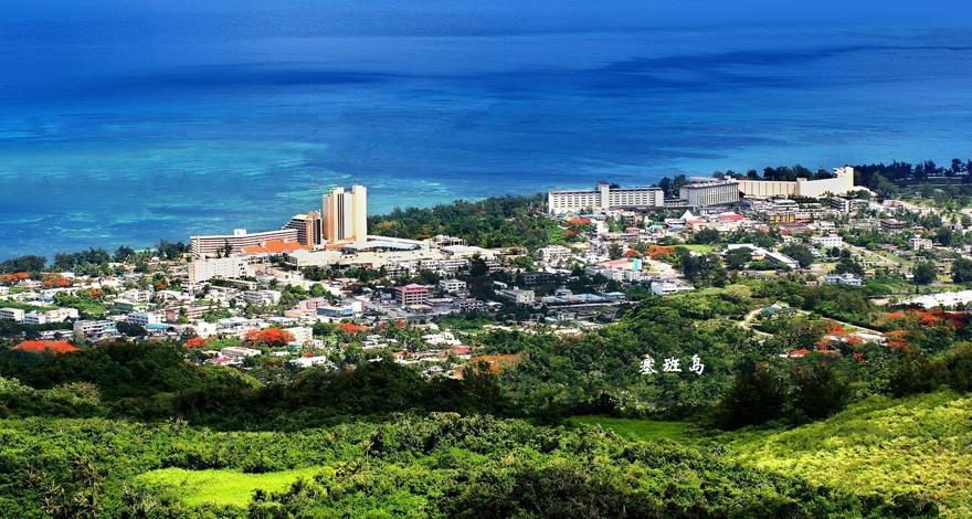塞班岛最佳旅游时间