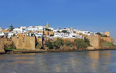 摩洛哥风光