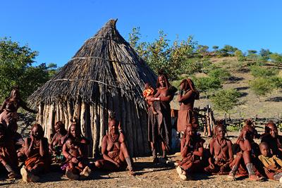 非洲四国14天游景点_辛巴红人部落