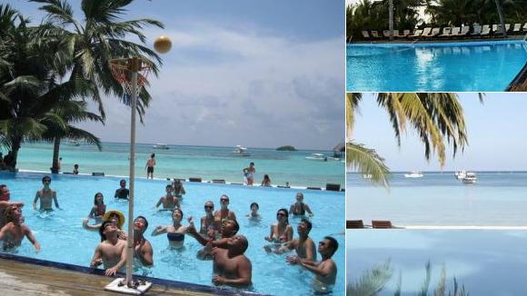 马尔代夫卡尼岛攻略