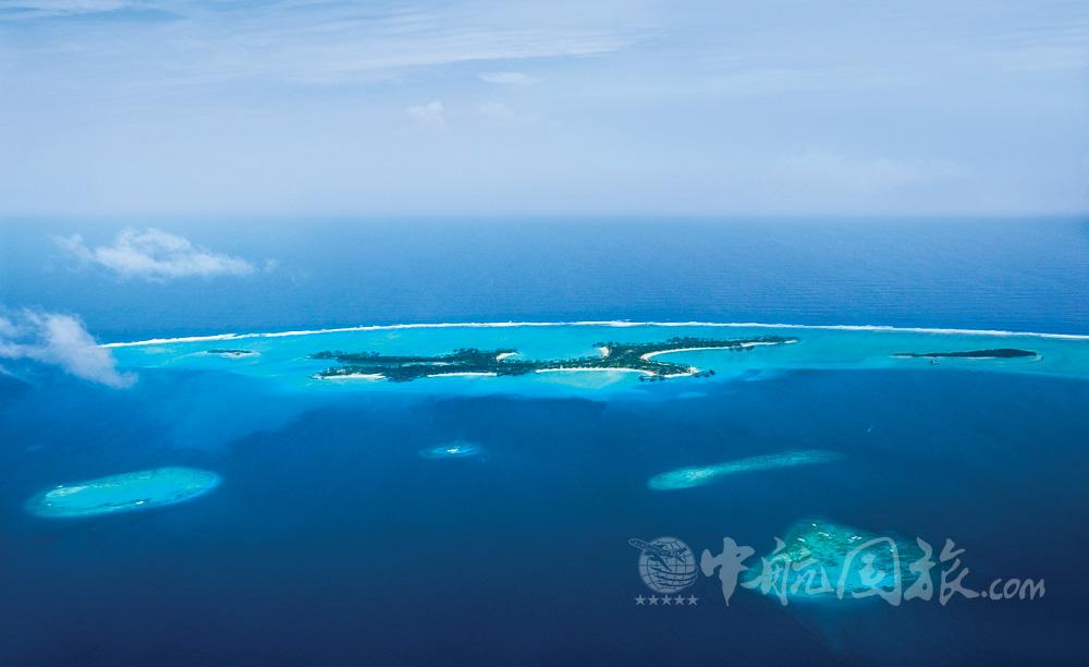 卡努哈拉•独一酒店One&Only Kanuhura Maldives