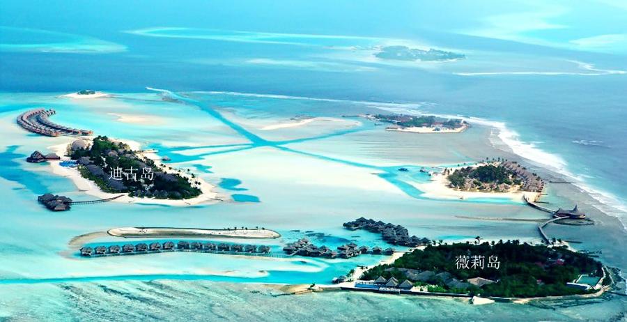 马尔代夫安娜塔拉岛图片
