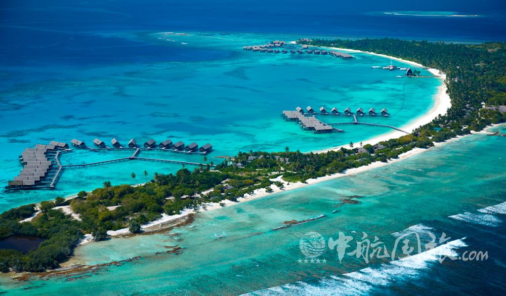 马尔代夫香格里拉度假酒店