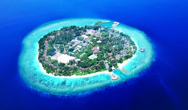 马尔代夫班度士岛(Bandos Resort)