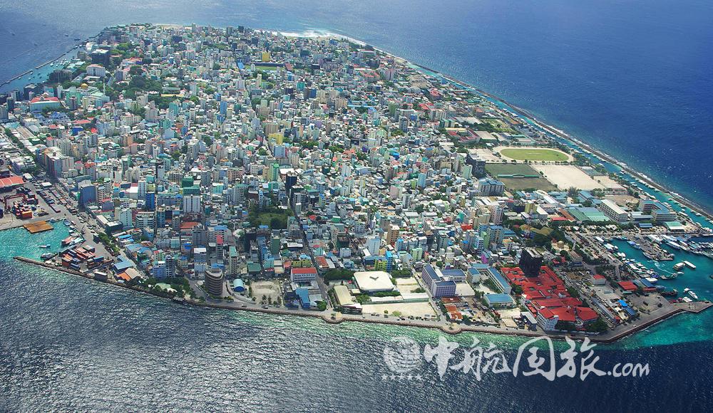 马尔代夫首都 马累景点介绍