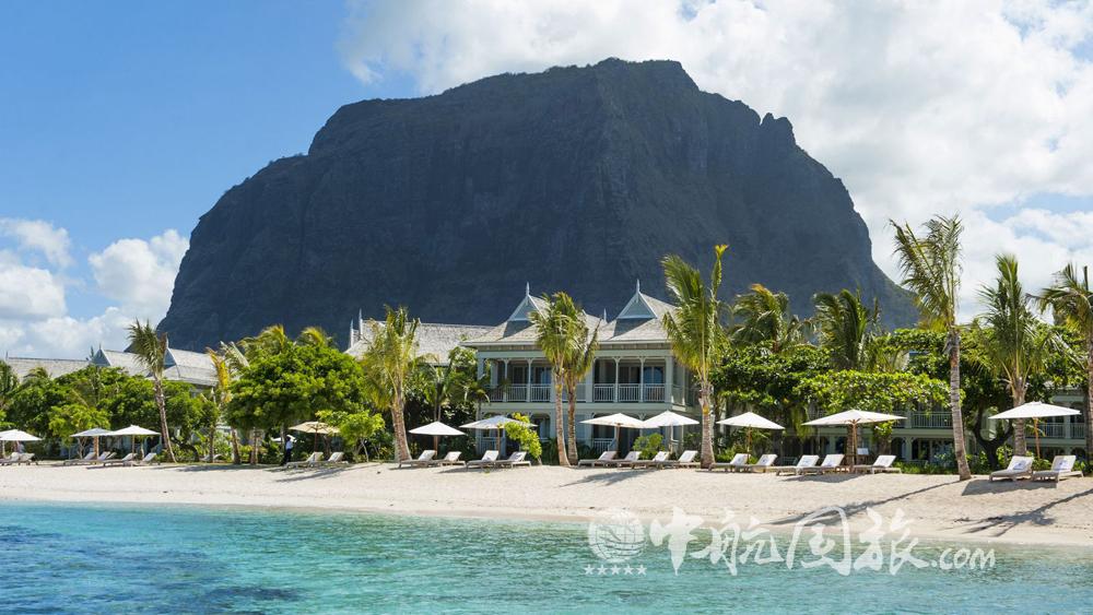 毛里求斯度假村