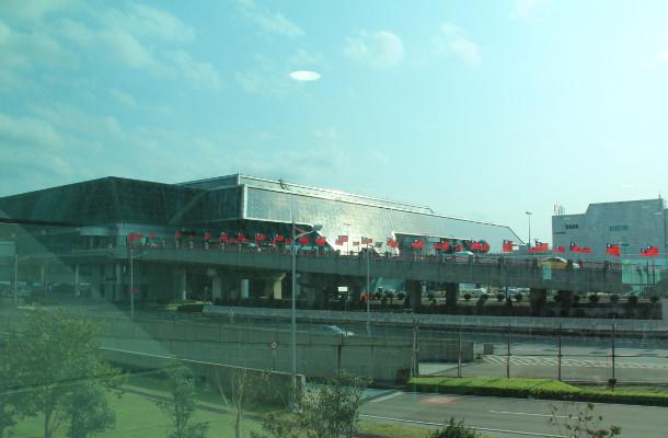 台湾的旗_帕劳旅游游记