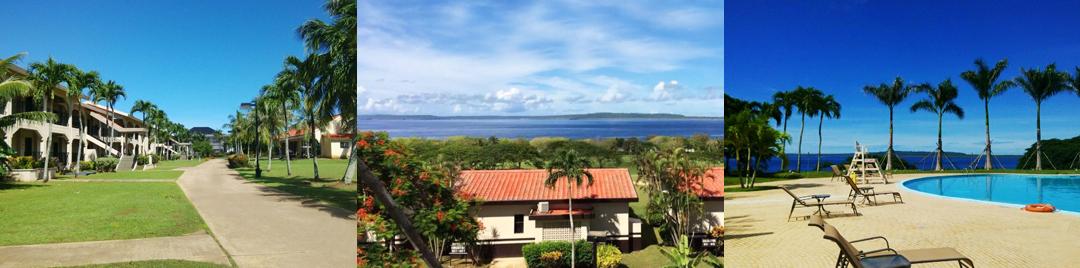 塞班珊瑚海度假村