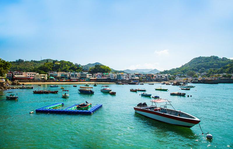 香港南Y岛
