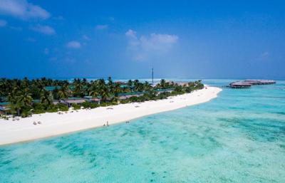 马尔代夫可可尼度假村